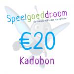 €20 Bon
