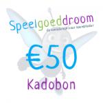 €50 Bon