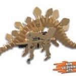 Robot Kit – Tyrannomech bouwkit