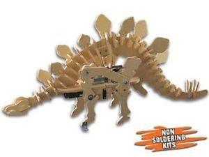 Robot Kit - Tyrannomech
