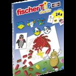 Fischer TiP  Creatief ideeënboek Seizoenen