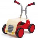 Houten Little red rider