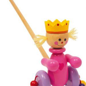Schuif koningin