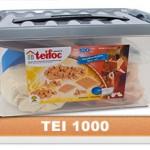Teifoc Basisset – TEI 1000