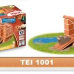 Teifoc eendenstal – TEI 1001