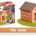 Teifoc Klein huisje – TEI 1022