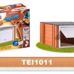 Teifoc garage – TEI 1011