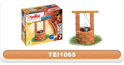 Teifoc waterput - TEI 1065