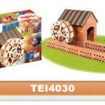 Teifoc watermolen – TEI 4030