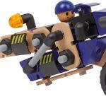 Constructieset Motor