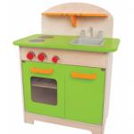 Hape Gourmet Keuken, groen