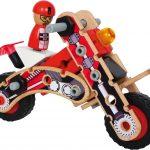 Constructieset Racer