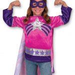 Melissa and Doug Superheld – meisje